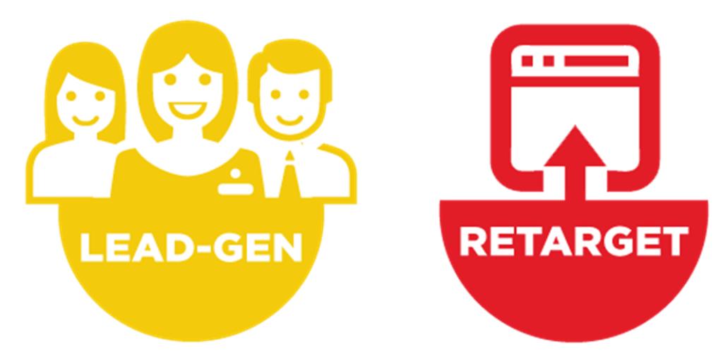 Lead Generation or Retargeting